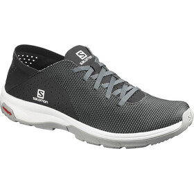 Salomon Tech Lite Sko Herrer, quiet shade/black/alloy